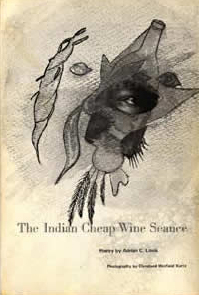 The Indian Cheap Wine Seance