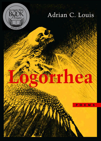 Cover of Logorrhea